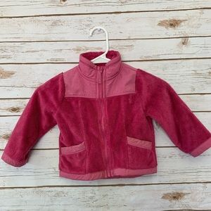 Children's Place 24 Month Pink Fall Jacket